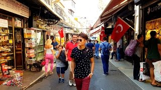 40 Things To Do & See In Istanbul Turkey