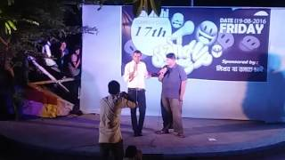 Amader HaTi SaHiN Dr. || Rajshahi Comedy club || Super Comedy Video || Washif || HD 1080p