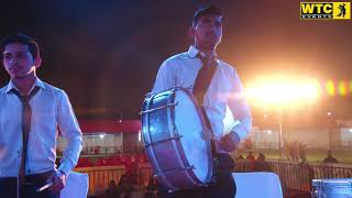AAI GAONDEVI BRASS BAND | AT AAGRI KOLI MAHOSTAV 2019 | DOMBIVALI | DAY 6