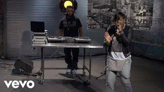 Rapsody - Thank You Very Much - Vevo dscvr (Live)