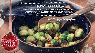 How To Make Brussels Sprouts