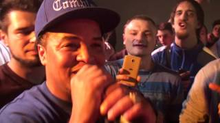 Eazy-E's Real Muthaphukkin G's LIVE by B.G. Knocc Out GERMANY facebook.com/9GsEntertainment