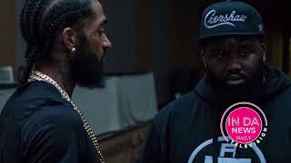Nipsey Hussle's Bodyguard SPEAKS OUT! Shooter was a RAPPER!
