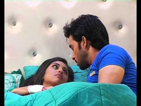 INTIMATE Love Scene Of KARAN and SAKSHI In EK NAYI PEHCHAAN