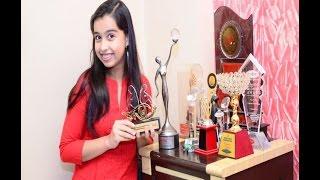 Pemeran Icha Kecil Dalam Film Uttaran
