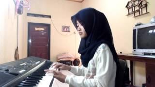 seventeen-jaga selalu hatimu (cover piano by GIGIH)