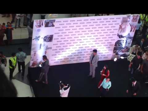 HRITHIK ROSHAN DANCE AT LULU MALL COCHIN