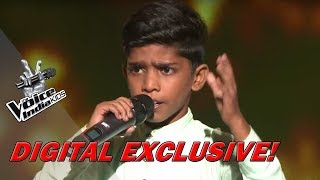Mohmmad Fazil Performs On Hanikarak Baapu | Sneak Peek | The Voice India Kids - Season 2 | Ep 4