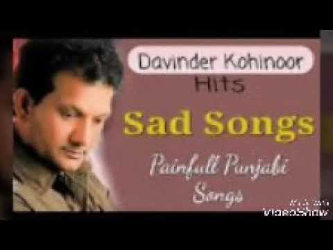 Xxx Mp4 Davinder Kohinoor New Punjabi Sad Song 2017 Hd By Music Track 3gp Sex