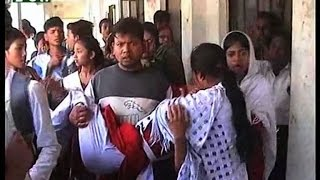 17 students sent to hospital in Gopalganj | News & Current Affairs