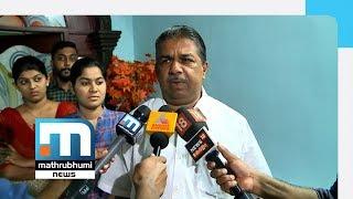 LDF Will Win Chengannur: Saji Cherian| Mathrubhumi News