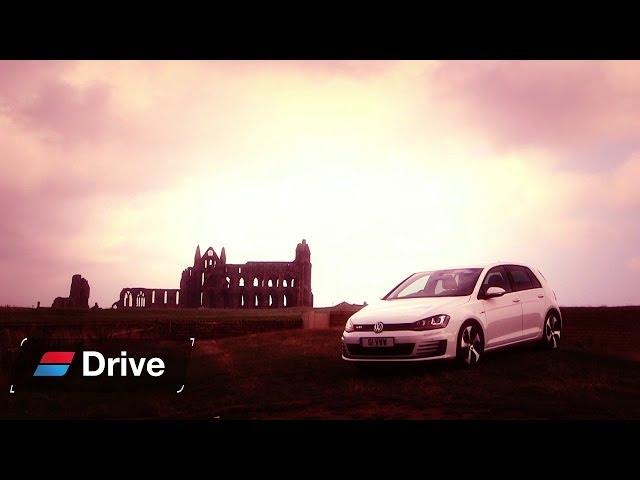 Volkswagen Golf GTI MkVII Drive