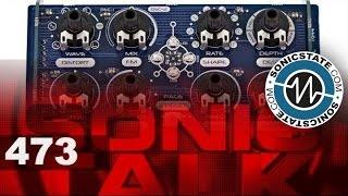 Sonic TALK 473 - Modal Craft Synth Deadmau5 as Teacher