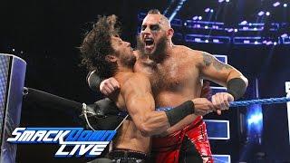 Breezango vs. The Ascension - Beat the Clock Challenge Match: SmackDown LIVE, April 25, 2017