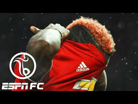 Paul Pogba swanning around as if he s doing Premier League a favor by being there ESPN FC