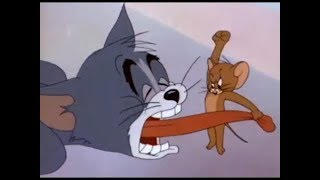 Tom And Jerry English Episodes - The Milky Waif - Cartoons For Kids