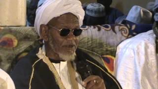 Thierno Abdallahi DIA ziarra annuelle Boghé 2010-Partie-3