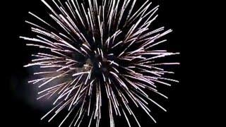 Fireworks in SlowMotion  (Aarhus 24-08-12 Culture Night)