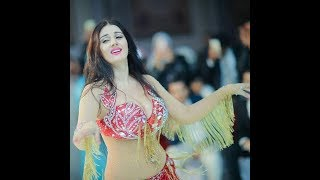 رقص ساخن صافيناز