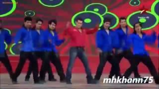 Salman Khan  Big Star Entertainment  Awards 2013