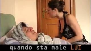 Differenza febbre tra uomo e donna