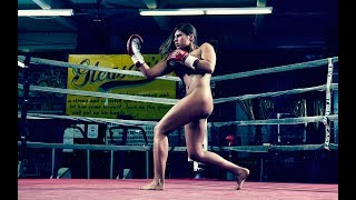 Top 10 Sexiest Boxers Feet