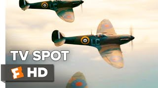 Dunkirk TV Spot - Fight (2017) | Movieclips Coming Soon