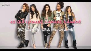 Fifth Harmony - Miss Moving' On [Español/Ingles]