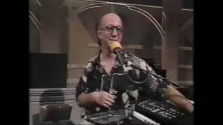 Don Rickles Letterman 1988
