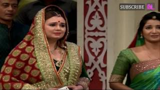 Swaragini - 24th May 2016 - On Location Shoot