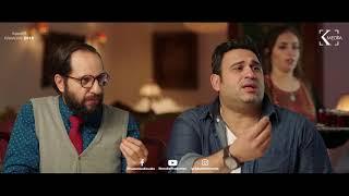 الوصية | إسلام إبراهيم بطل برنامج SNL بالعربي يتسبب في علقة موت لأكرم حسني وأحمد أمين