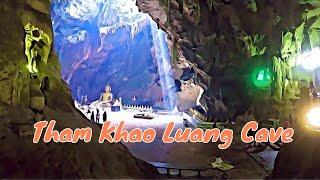 Amazing Thailand - Phetchaburi - Tham Khao Luang Cave