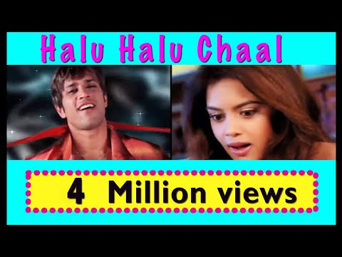 Halu halu chaal /Avadhoot Gupte / Sagarika Music