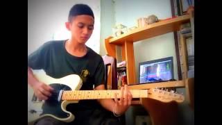 New Thang - Redfoo [DJ Soda (Break Remix)] [guitar cover]