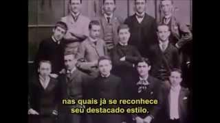 [ Documentário francês ] Marcel Proust, uma vida de escritor (legendado)