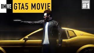 Jack Cole | GTA 5 MOVIE