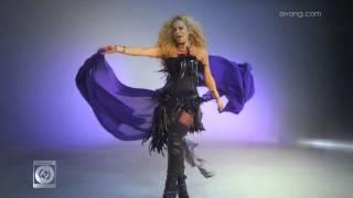 Sepideh - Zendegi Khoobe OFFICIAL VIDEO HD