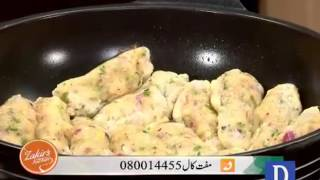 Zakir's Kitchen - December 09, 2016