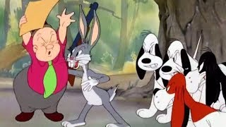 Looney Tunes The Wabbit Who Came To Supper 1942 High Quality HD