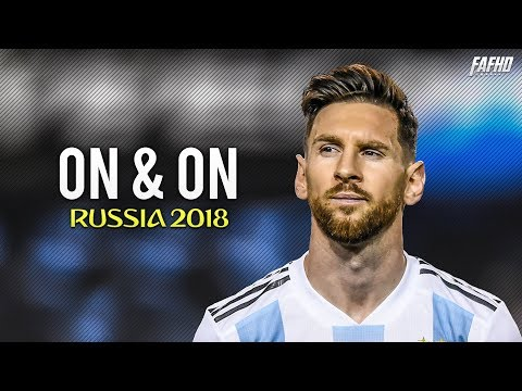 Xxx Mp4 Lionel Messi On On Ready For World Cup 2018 Skills Goals HD 3gp Sex