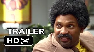 School Dance Official Trailer (2014) - Nick Cannon Dance Comedy HD