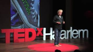 Educating the mind without the heart is no education at all | Pieter Spinder | TEDxHaarlem