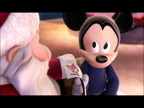 Aconteceu de Novo No Natal do Mickey Um Natal Bom Pra Cachorro Dublado Parte 2 de 2