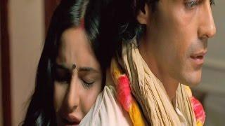 Katrina Kaif Romance with Arjun Rampalin Rajneeti