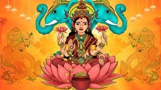 Goddess Lakshmi Stories - Goddess Of Wealth and Beauty - Stories for Kids