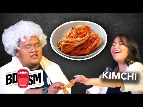 Kimchi Campur Segala | BDSM #18