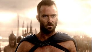 300 Rise of an Empire Themistocles battle motivation speech with Chinese&Turkish subtitles #