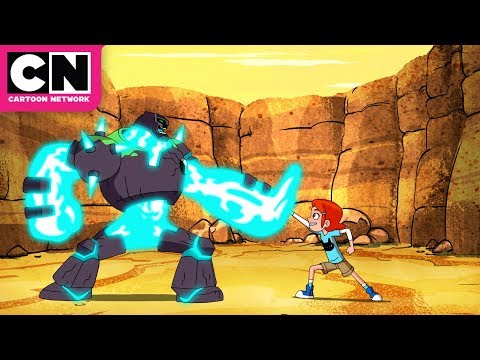Xxx Mp4 Ben 10 Meet Ben S NEW Alien SHOCKROCK Cartoon Network 3gp Sex