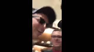 Duke Doberman Anthrocon 2017 Stream