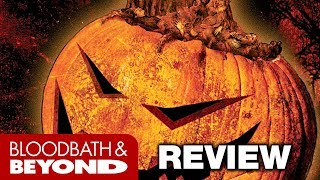 Halloween Night (2006) - Movie Review